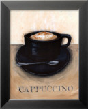 Cappuccino Psters