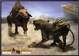Walking with Prehistoric Beasts Photo