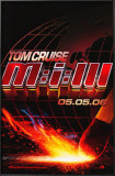 Mission Impossible III Posters