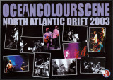 Ocean Colour Scene Prints