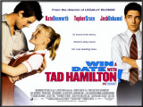 Win a Date With Ted Hamilton Print