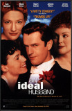 An Ideal Husband Posters