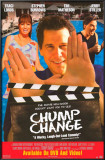 Chump Change (video) Poster