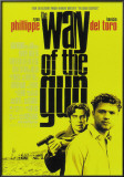 The Way Of The Gun Posters