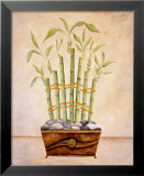 Bamboo, Health Art by Valerie Wenk