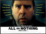 All or Nothing Print
