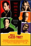 Who is Cletis Tout Print