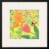 Spring Prints by Coco Yokococo