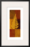 Woodland Impressions II Posters by Tandi Venter