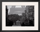 Eiffel Tower, Paris Prints by Pete Seaward