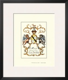 Lord Wycombe Prints by Jacobs Peerage