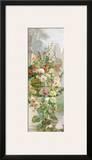 Scenic Panel I Prints by P. Galland