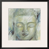 Meditation Prints by Elvira Amrhein