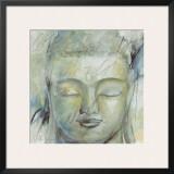 Meditation Prints by Elvira Amrhein