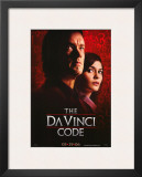 The Da Vinci Code Prints