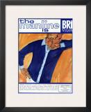 Manline Brinyl Prints