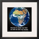 Heaven and Earth Prints