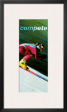 Compete: Downhiller Posters