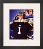 Robert Gallery - '04 Draft Day Framed Photographic Print