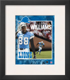 Mike Williams Posters