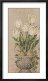 Bulbs in Bloom I Prints by Barbara Mock