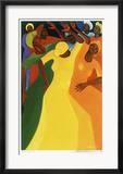 Wailing Posters par Bernard Stanley Hoyes