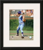 Phil Niekro Framed Photographic Print