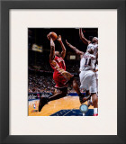 Eric Snow Framed Photographic Print