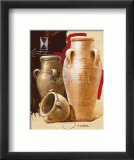 Amphora for Alexandra Print by Joadoor