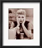 I Love Lucy Affischer
