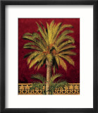Canary Palm Posters by Rodolfo Jimenez