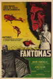 Fantomas Photo