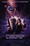 Cyborg 2 Masterprint