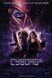 Cyborg 2 Masterprint