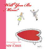 Will You Be Mine? Book