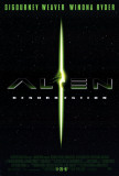 Alien- Resurrection Masterprint