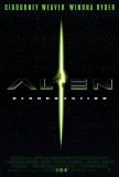 Alien– Die Wiedergeburt Masterdruck