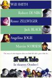 Gang de requins Affiche originale