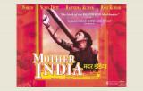 Matka Indie (Mother India) Masterprint