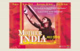 Mother India Masterprint