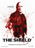 The Shield Masterdruck