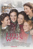 Little Women Masterprint