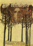 The Wanderer Masterprint