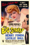 The Big Street Masterprint