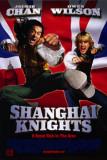 Şangay Şövalyeleri - Masterprint