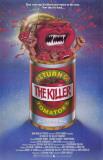 regreso de los tomates asesinos, El Lámina maestra
