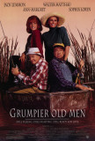 Grumpier Old Men Masterprint