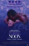 Purple Noon Masterprint