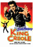 King Creole Masterprint