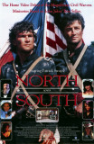 North And South Masterprint